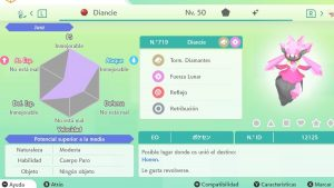 DIANCE ULTRA SHINY 6 IVS COMPETITIVO