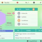 TORCHIC ULTRA SHINY 6 IVS COMPETITIVO
